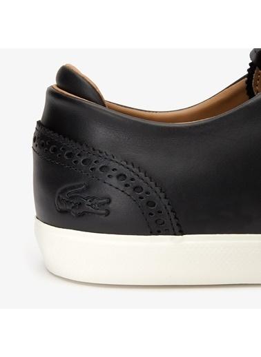 Lacoste Casual Ayakkabı Siyah